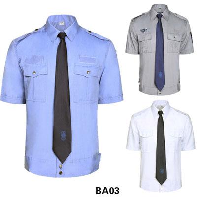 保安服特训服各种协管制服套装单件