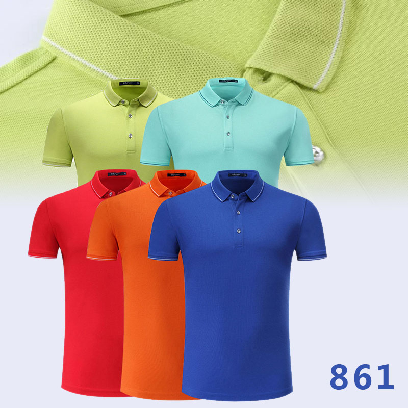 针织T恤861款
