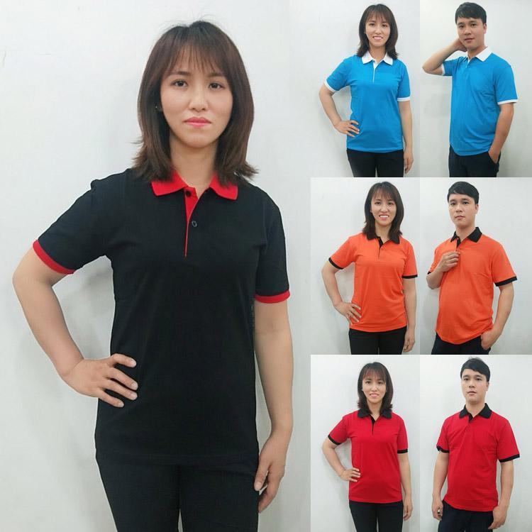 丝光棉广告衫TX05款