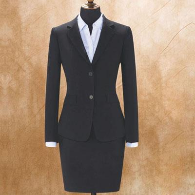 职业装女装西服定制套装衬衫西裙