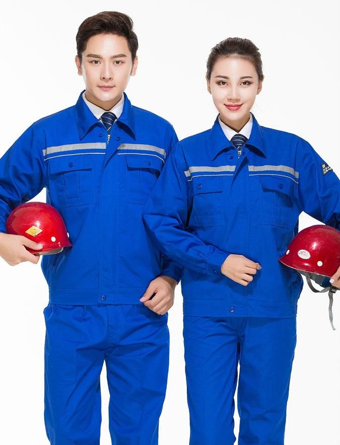 防静电工作服
