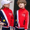 中国风班服学生校服套装园服运动服套装